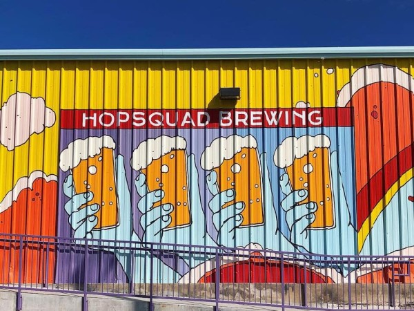 Hopsquad Brewing Co.