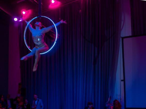 Umlauf Burlesque Ball 2020