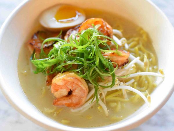 chef chin hibachi ramen
