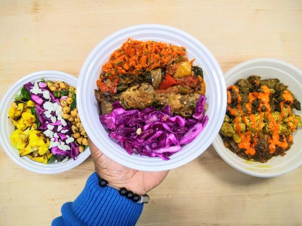 ZOA Moroccan Kitchen