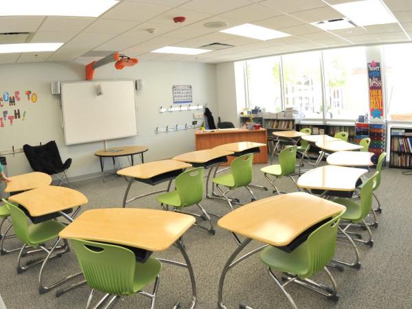 Beth Yeshurun Day School/Classroom