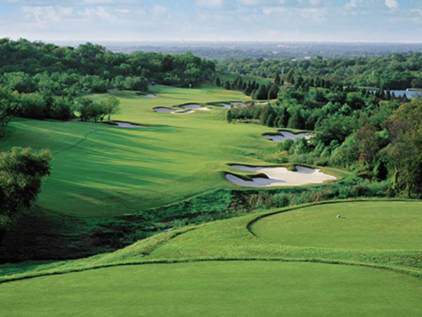 Dallas National Golf Course