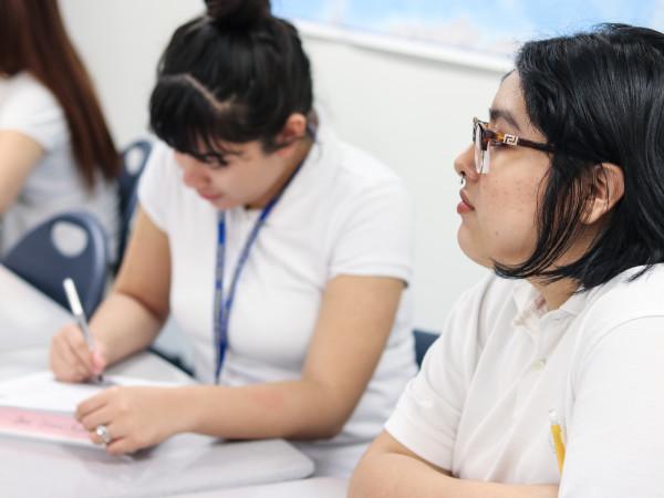 Dallas, Texas Can Academies, Counseling Program