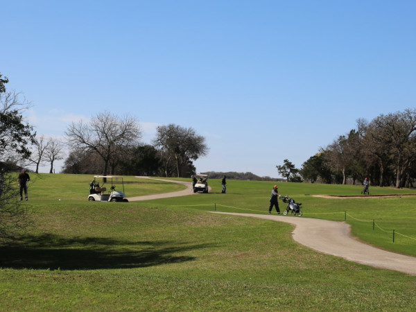 Lions Municipal Golf Course muny
