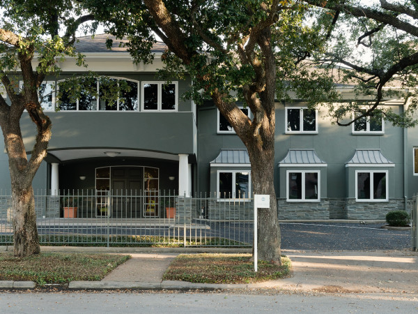 The Lovett Center exterior