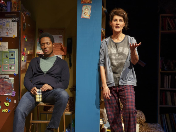 Tiny Beautiful Things Off-Broadway at the Public