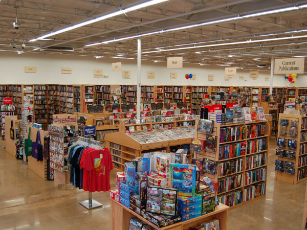 Half Price Books in Richardson