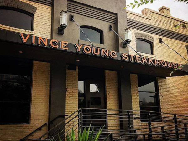 Vince Young Steakhouse