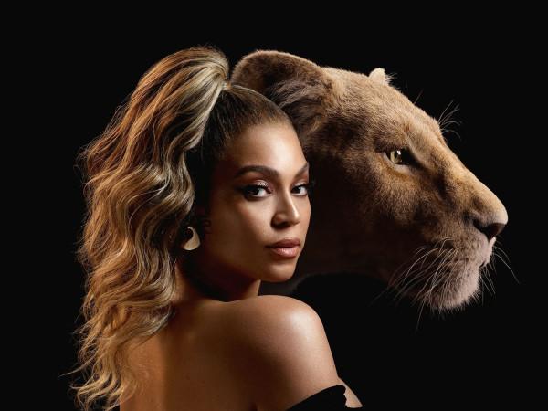 beyonce beyoncé Facebook lioness lion