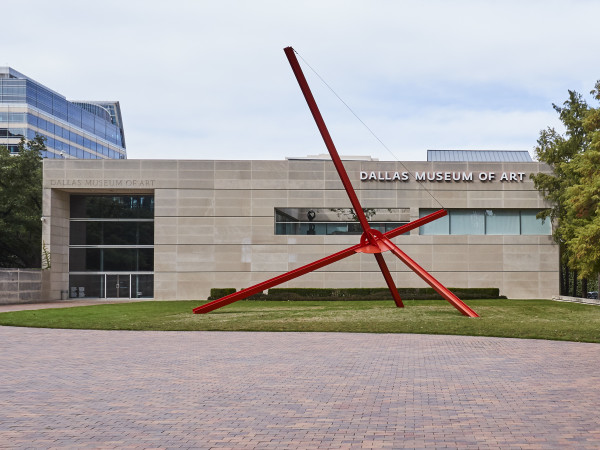 News_Dallas Museum of Art