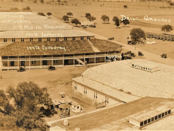 Camp Mabry