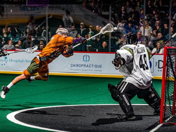 National Lacrosse League