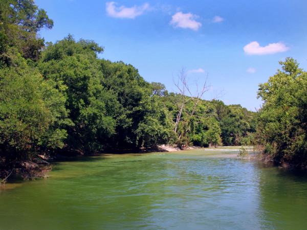 Barton Creek Greenbelt_near 360 access_2015