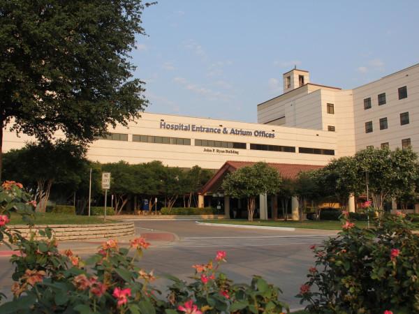 Texas Health Harris Southwest Hospital