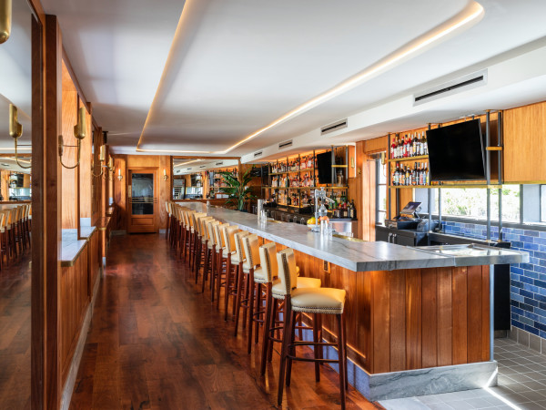 Bludorn bar