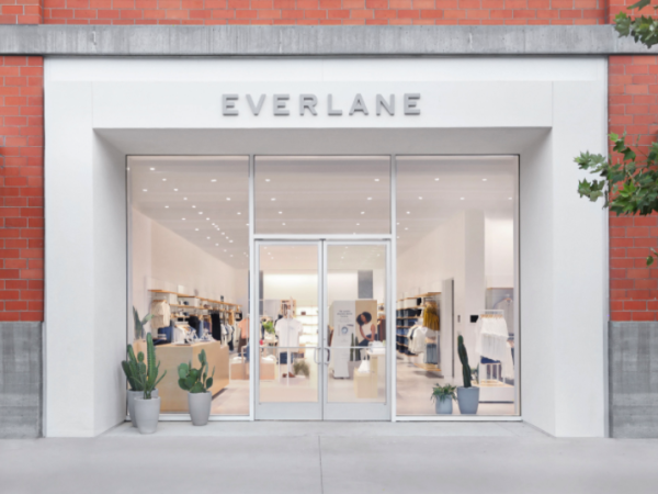 Everlane Austin store