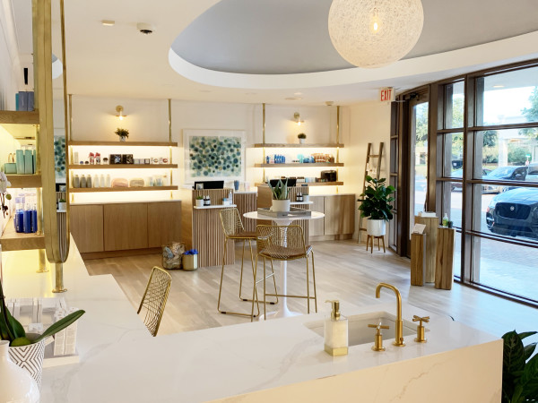 Hiatus Spa Inwood Village