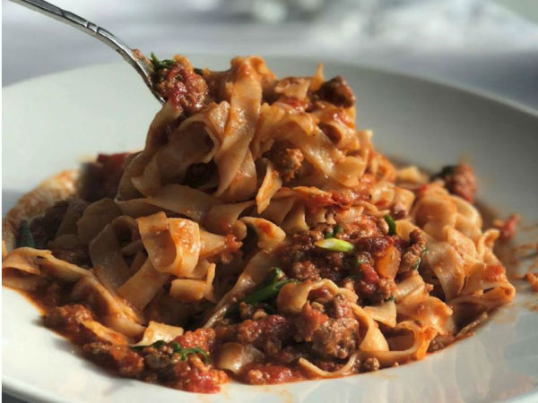 Davio's Italian