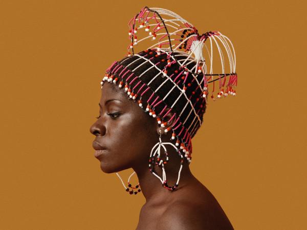 "Blanton Museum of Art presents ""Black Is Beautiful: The Photography of Kwame Brathwaite"""
