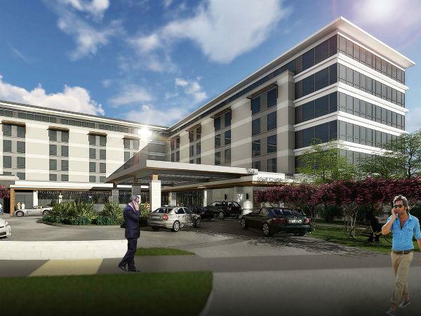 Delta Hotels Southlake