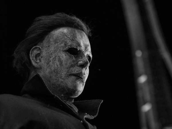 Halloween movie still