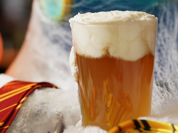 Harry Potter Muggle-less Bar butterbeer