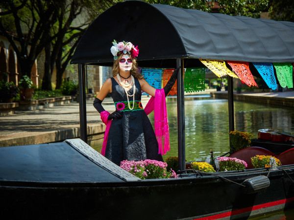 Las Colinas Day of the Dead Festival