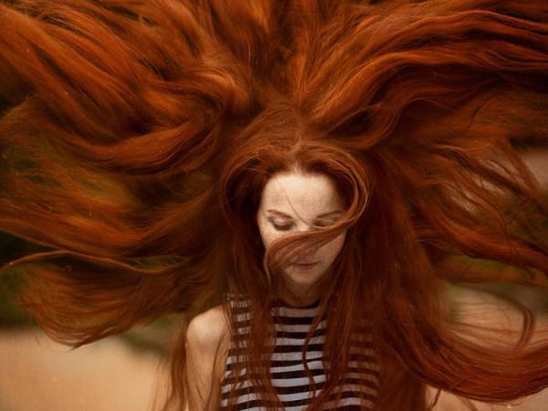 """""""Sunny Katia"""" by Anka Zhuravleva"""