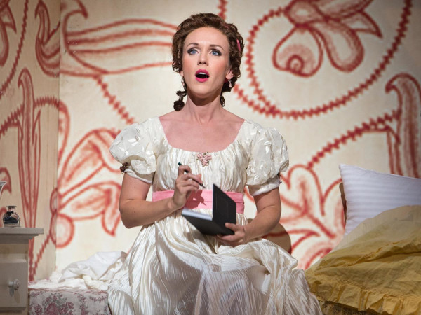 The Barber of Seville at Opera San Antonio