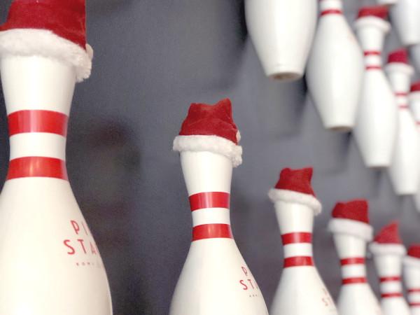 Pinstack Christmas holidays