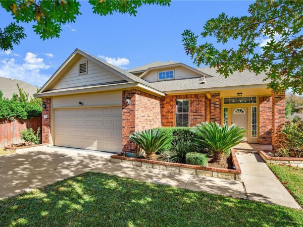 Home for Sale Austin
