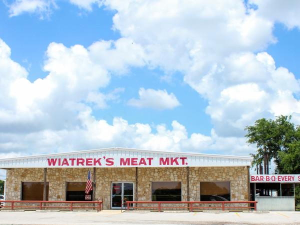 Wiatrek's Meat Market Poth