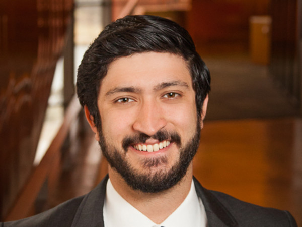 Greg Casar headshot