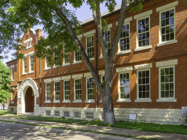 Stephen F. Austin Elementary School