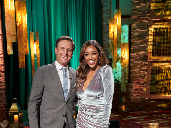 Chris Harrison the bachelorette