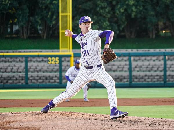 TCU baseball