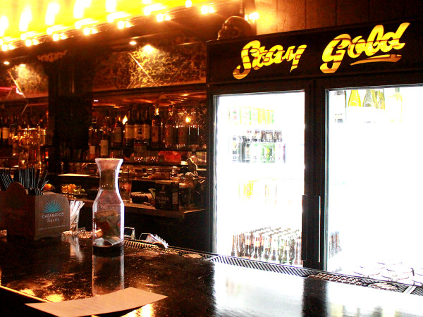 Stay Gold_Austin bar