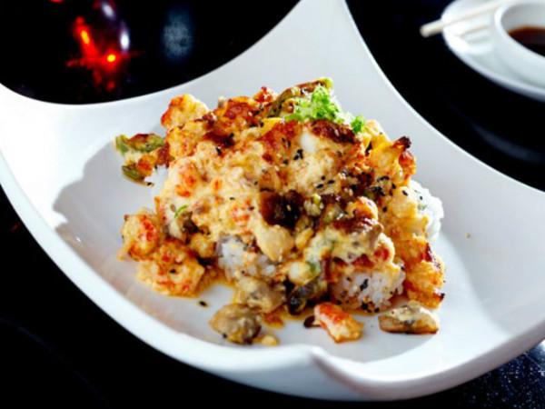 Deep Sushi, Japanese, Restaurant, Deep Ellum