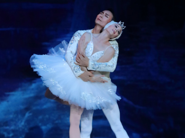 Ballet Frontier presents Swan Lake