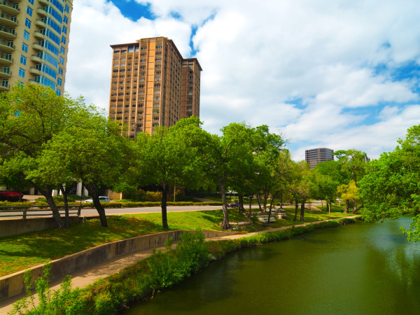 Oak Lawn/Turtle Creek condos in Dallas