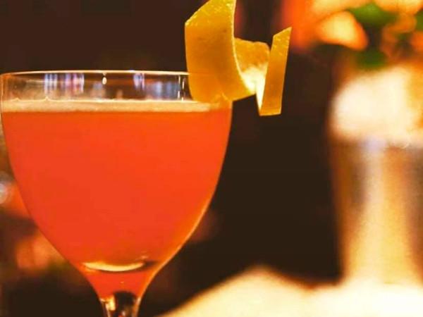 Parliament cocktail