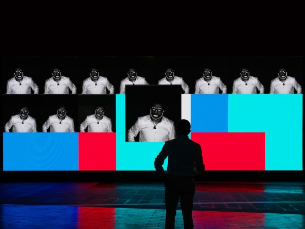 AURORA presents Daniel Iregu: Antibodies