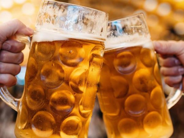 Beer mug stein
