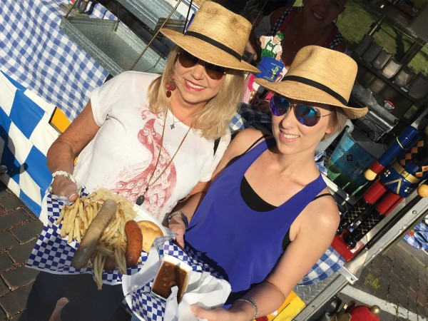 Ennis Bluebonnet Trails Festival