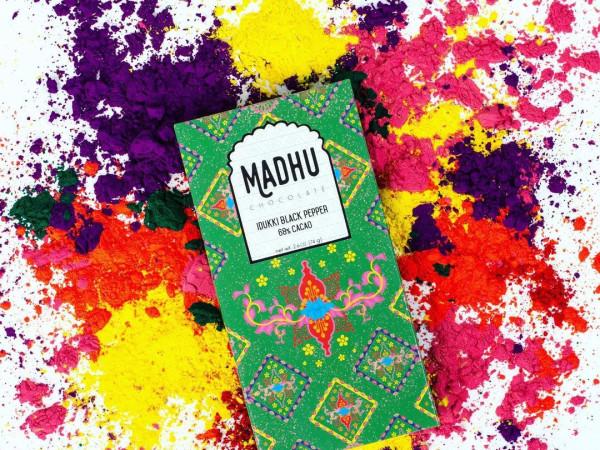 Madhu Chocolate Austin
