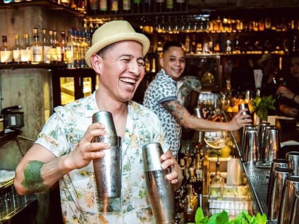 Cana Rum Bar Austin