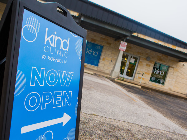 Kind Clinic Central Austin