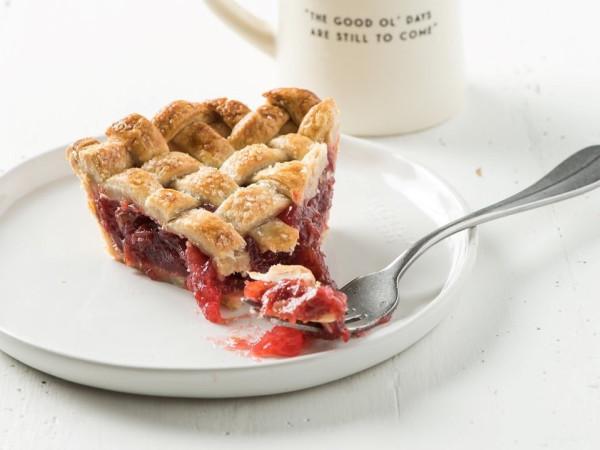 Magnolia pie