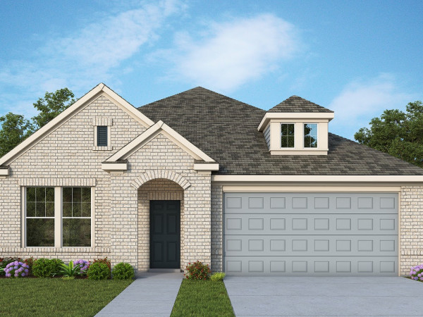 David Weekley Homes Tavola Barnum Houston