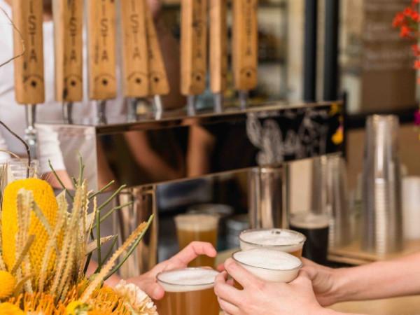 Vista Brewing San Antonio
